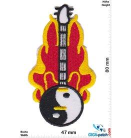 Yin Yang  Yin Yang - Gitare
