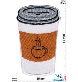 Fun Coffee to go - Cup - Kaffee