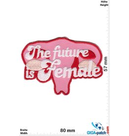 Sex The future is Female - Gebärmutter