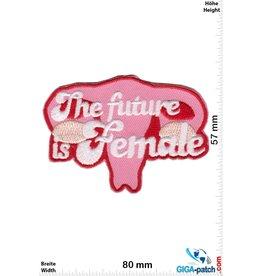 Sex The future is Female - uterus