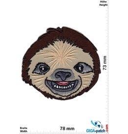 Sloth - head