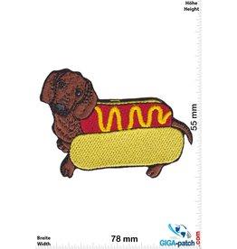 Fun Hot Dog - Dachshund