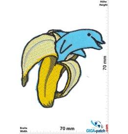 Fun Banane - Delfin