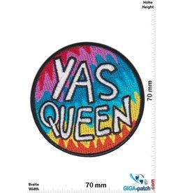 Fun Yas Queen