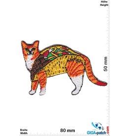 Fun Taco Cat