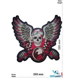 Cafe Racer Cafe Racer - Flyer - 29 cm