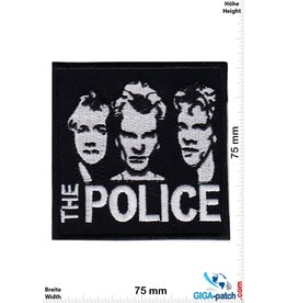 The Police  The Police - Head - Post-Punk-New Wave-Pop Rock
