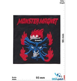 Monster Magnet Monster Magnet - HQ - Rockband