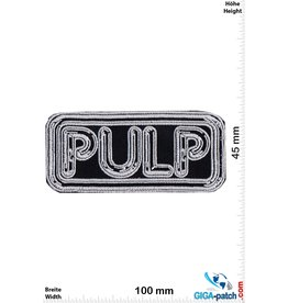 Pulp - Arabicus Pulp - Britpop  Indie-Rock