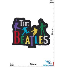 Beatles  The Beatles  - color dance