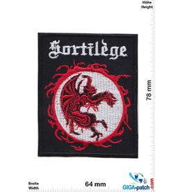 Sortilège - Heavy-Metal-Band - Sortilege