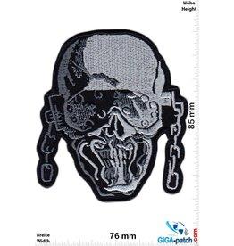 Skull DJ - Totenkopf