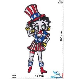 Betty Boop Betty Boop - USA