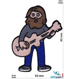 Gitarre Tenacious D -  Guitar Men - Jack Black
