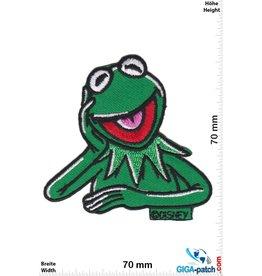 Kermit Kermit - der Frosch - Muppet Show - Hey