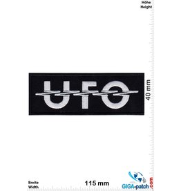 Ufo UFO - Hard-Rock-Band