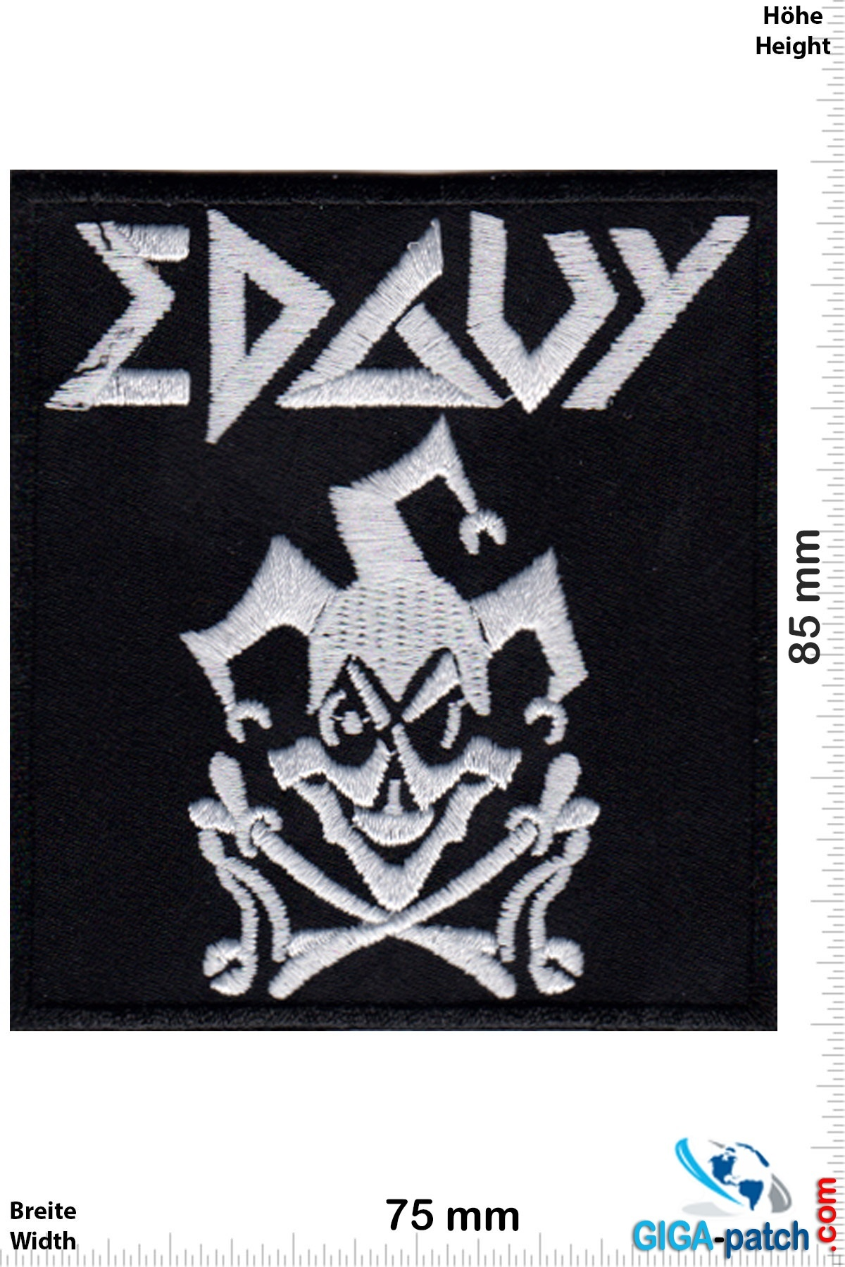 Edguy Edguy -Age of the Joker - Power-Metal-Band