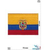 Ecuador - Eagle - Flagge