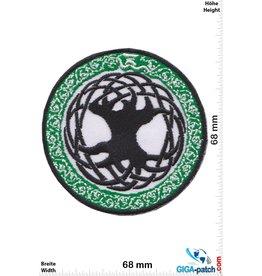 Yggdrasil - Celtic  - tree of life