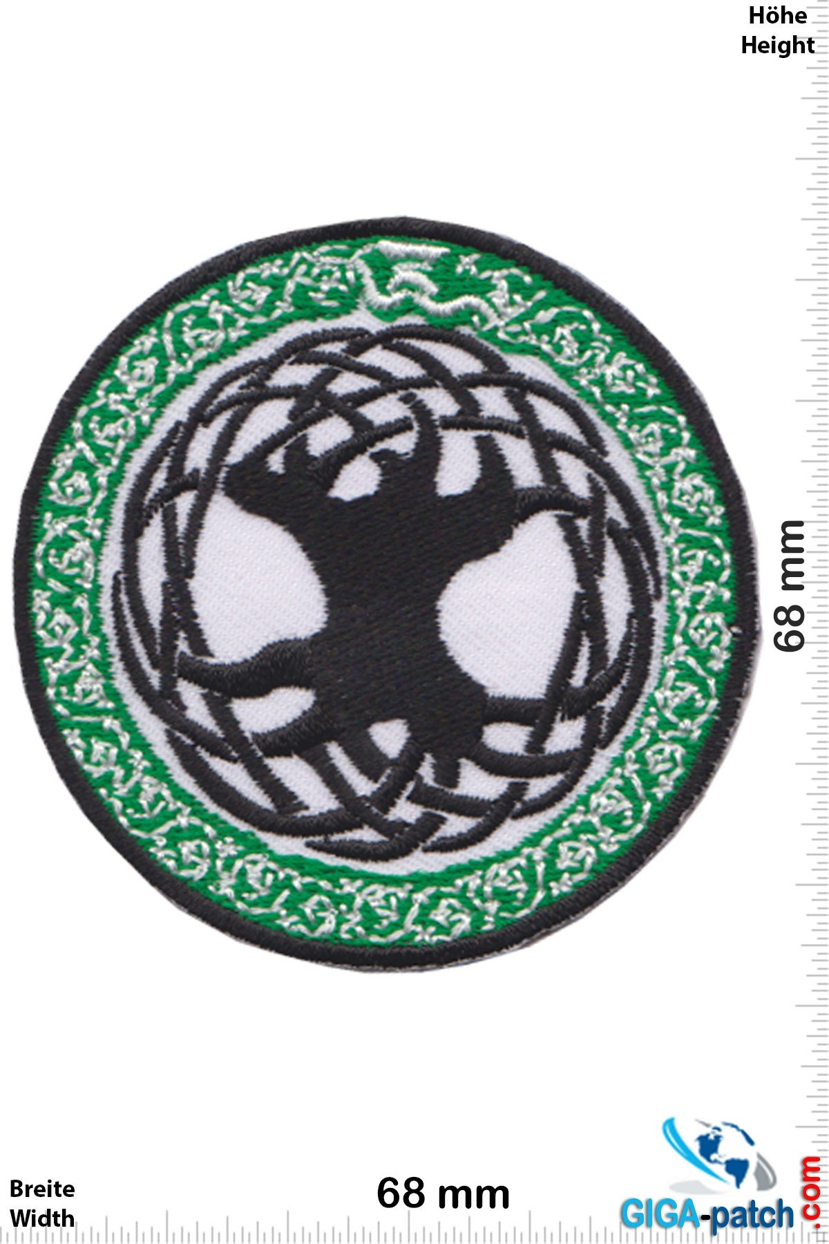 Celtic  - tree of life
