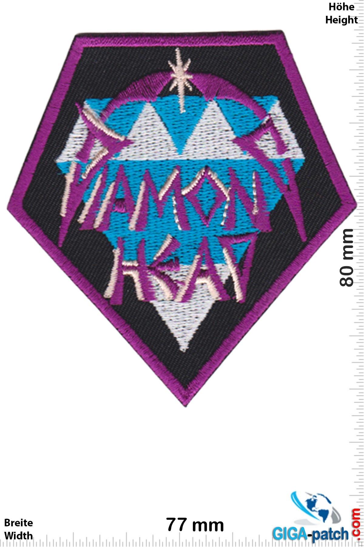 Diamond Head - Heavy-Metal