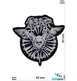 Tsjuder - Antiliv - Black Metal