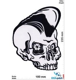 Rock a Billy - Totenkopf - 24 cm
