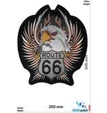 Route 66 Route 66 - Adler -30 cm