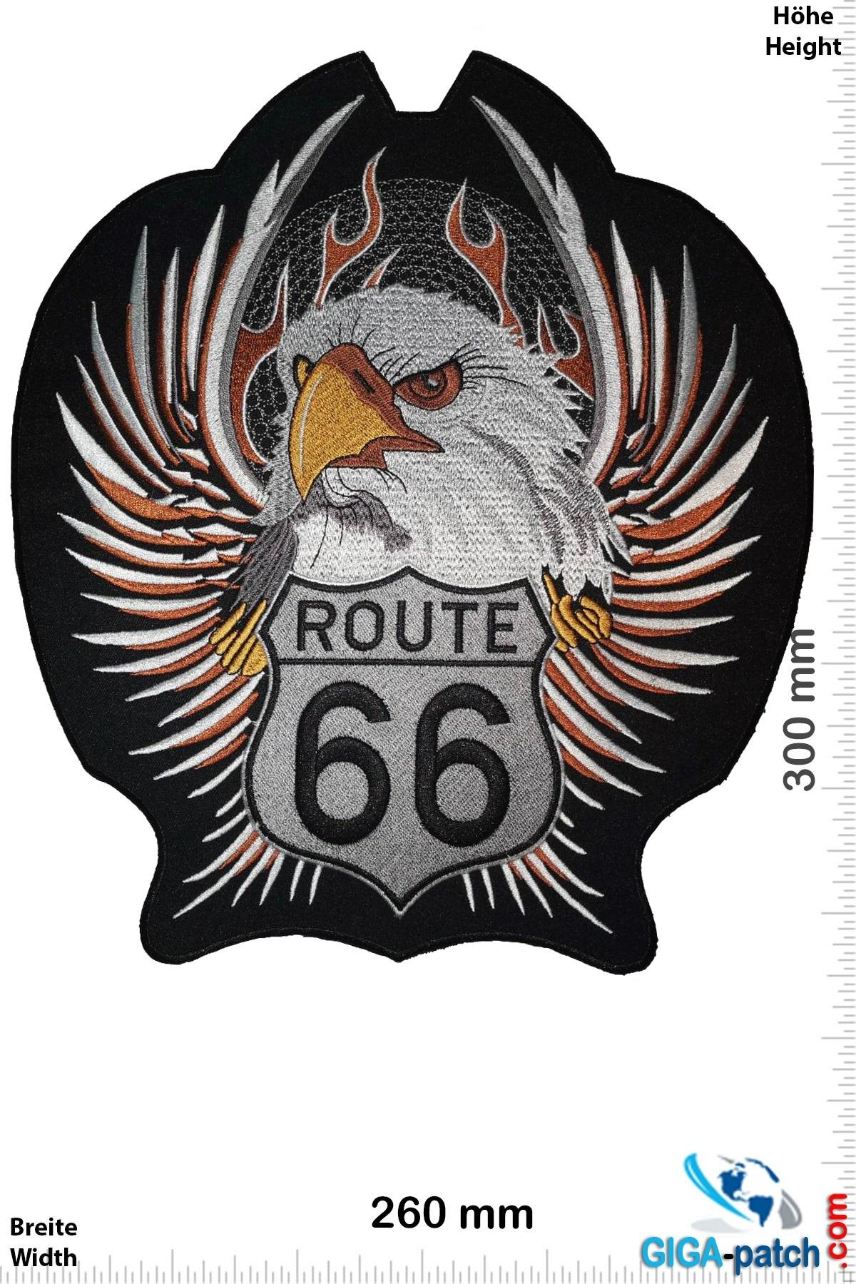 Route 66 Route 66 - Eagle -30 cm