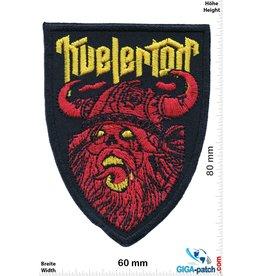 KVELERTAK KVELERTAK- Viking - Heavy-Metal-Band