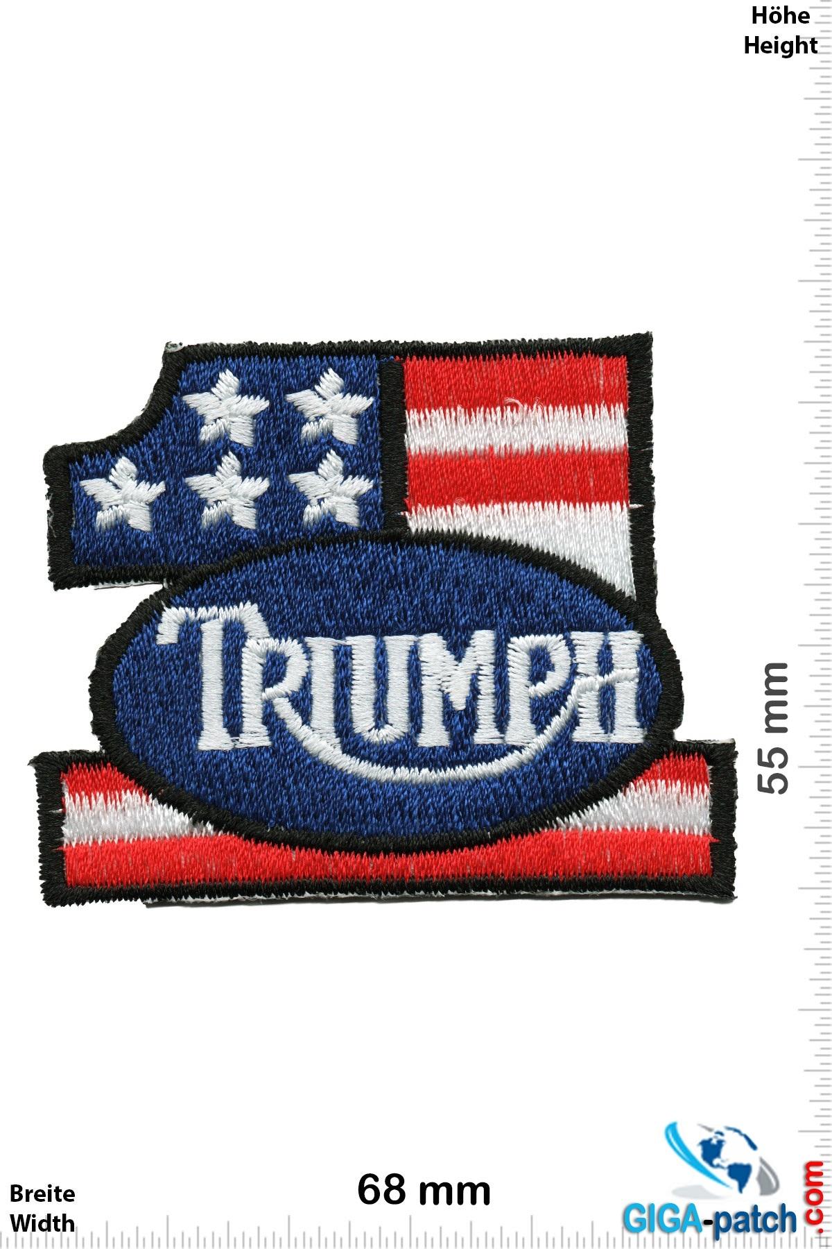Triumph Triumph - 1 USA