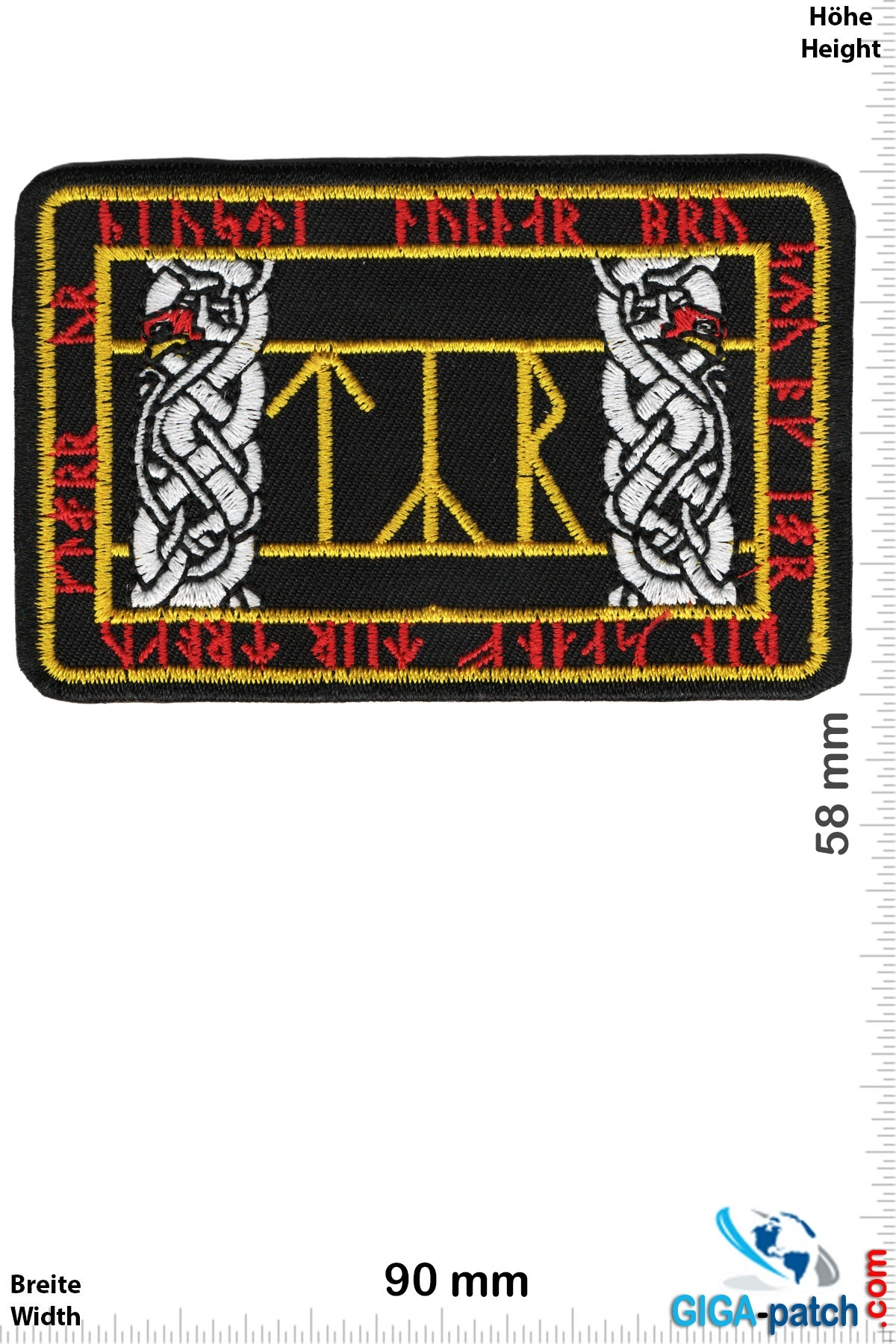 Týr - Metal-Band  - Tyr - Celtic Rune