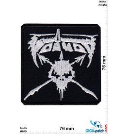 Voivod Voivod -Skull - Metal-Band