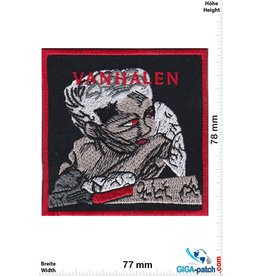Van Halen Van Halen - Angel 1984 -Hard-Rock-Band