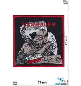 Van Halen Van Halen - Angel 1984 -Hard-Rock-Band