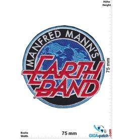 Manfred Mann's Earth Band - Rockband