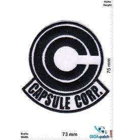 Dragon Ball Capsule Corporation - Dragon Ball