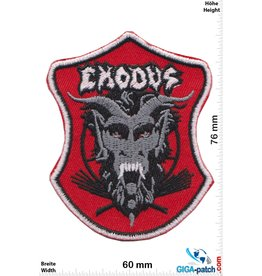 Exodus - Thrash-Metal-Band