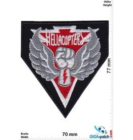 The Hellacopters - Hard- Sleazerock
