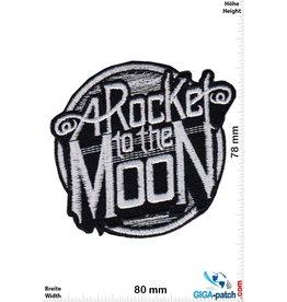 A Rocket to the Moon - Rockband