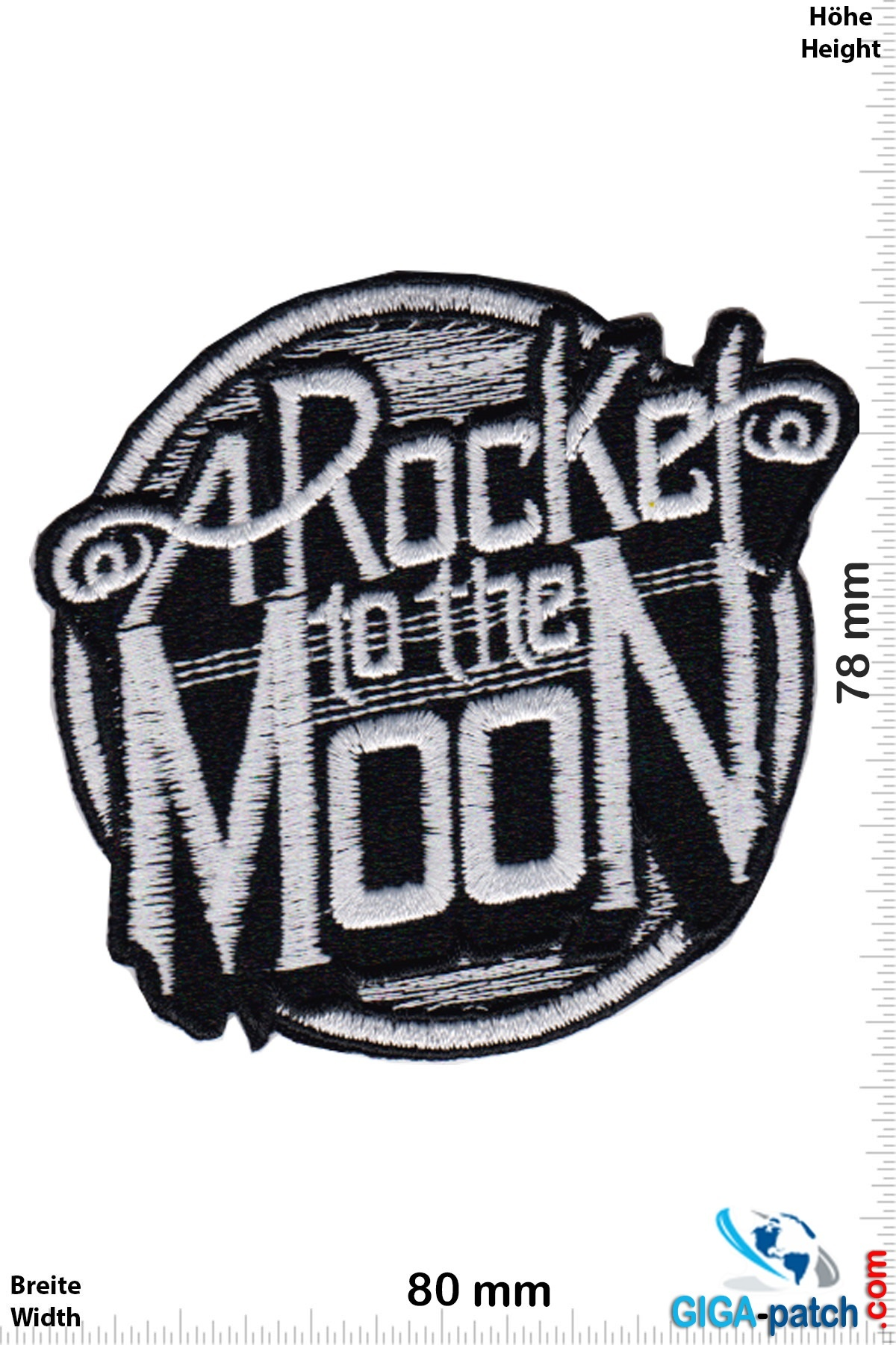 A Rocket to the Moon - Rockband