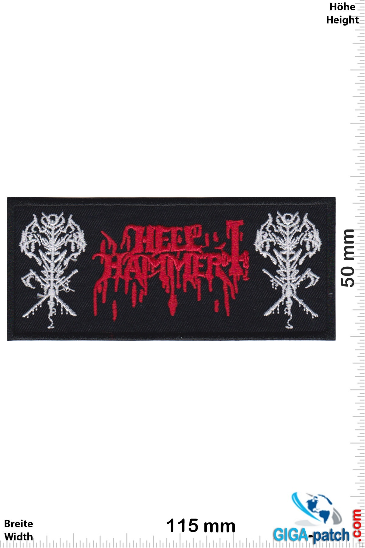 Hellhammer Hellhammer - Extreme-Metal-Band