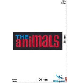 The Animals - Rockband