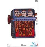 Beastie Boys  Beastie Boys - Hello Nasty