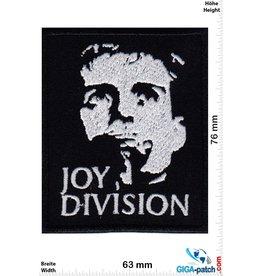 Joy Divison  Joy Divison - Head