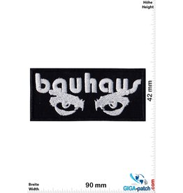 Bauhaus - Dark-Wave-/Rock-Band -  Gothic Rock