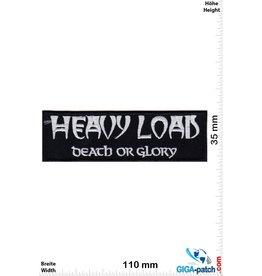 Heavy Load  - Death or Glory -Heavy Metal