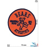 Grateful Dead  Grateful Dead - Bear Athletics - Div 710