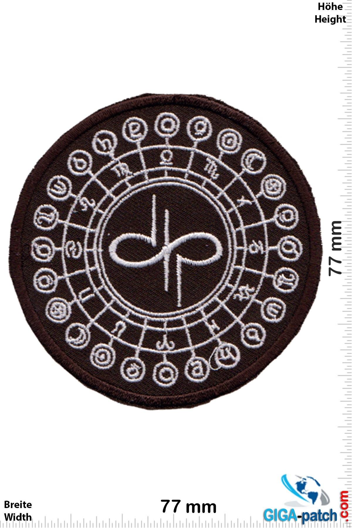 Devin Garrett Townsend - Circular