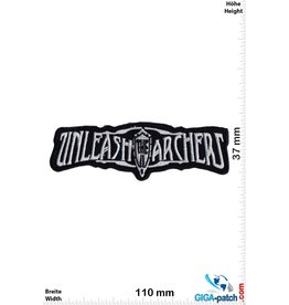 Unleash the Archers - Power-Metal-Band